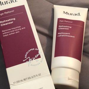 Murad Makeup - Age reform cleanser Murad
